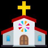 Church (JoyPixels 4.0)
