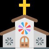 Church (JoyPixels 2.2)