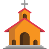 Church (JoyPixels 1.0)