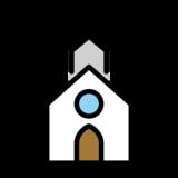 Church (OpenMoji 12.0)