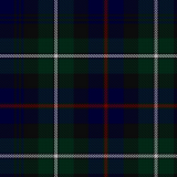 Tartan of the 78th Highlanders Regiment