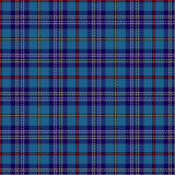 Tartan of Citadel Military Academy