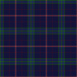 Tartan of the HMS Neptune