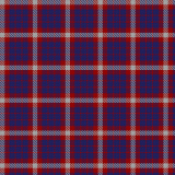 Tartan of the U.S. Coast Guard