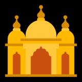 Hindu Temple (Microsoft Windows 10 May 2019 Update)