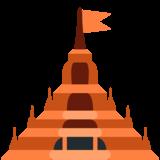 Hindu Temple (Twitter Twemoji 12.1.4)