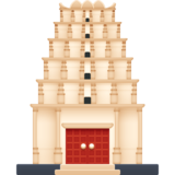 Hindu Temple (Facebook 4.0)