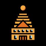 Hindu Temple (OpenMoji 12.0)