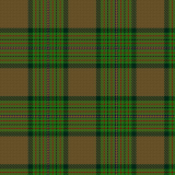 Tartan of the California Department of Forestry (Corporate)