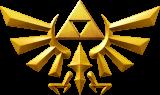 Zelda Royal Crest