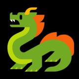 Dragon (Microsoft Windows 10 May 2019 Update)