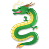 Dragon (Samsung Experience 9.0)