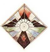 Beren Heraldic Device