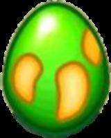 Snapper Dragon Egg