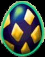 Fissure Dragon Egg