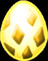 Arid Dragon Egg