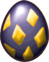 Auroch Dragon Egg