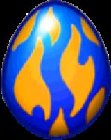 Steam Dragon Egg