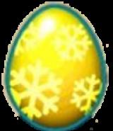Tempest Dragon Egg