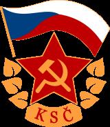 Communist Party of Czechoslovakia