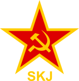 League of Communists of Yugoslavia