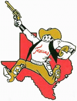 AFL Dallas Texans