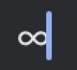 Infinite loop ∞