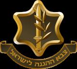 Israeli Defense Forces