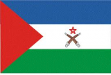 Flag of Afar