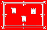 Flag of Aberdeen