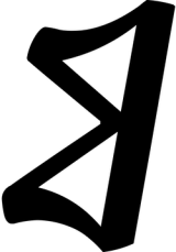 Mem (South Arabian alphabet)
