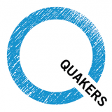 Quaker logo used by Britain Yearly Meeting