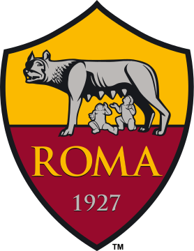 A.S. Roma Symbol