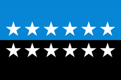 Flag of the European Coal and Steel Community