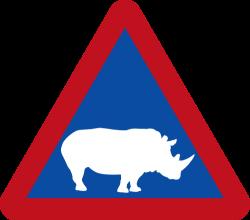 Rhino Area