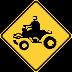 ATV Crossing
