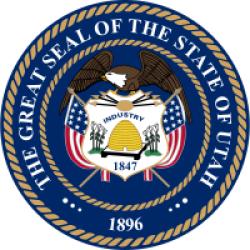 Seal of Utah