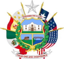 Reverse Seal of Texas