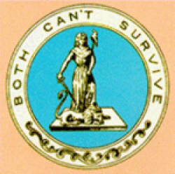 Reverse Seal of Pennsylvania